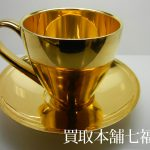 K24 コーヒーカップをお買取り致しました。