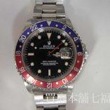 ROLEX(ロレックス) GMTマスター 16700 N番