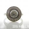 Cartier(カルティエ)のダムール ダイヤモンドリング0.70ct