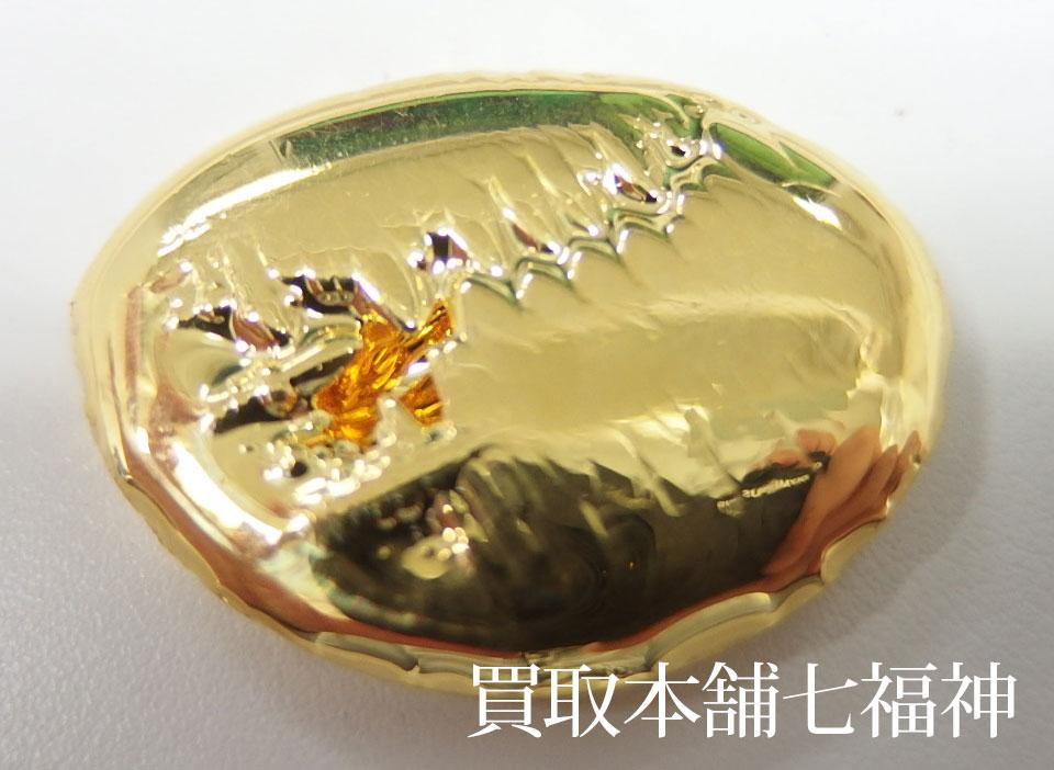 K24 金塊