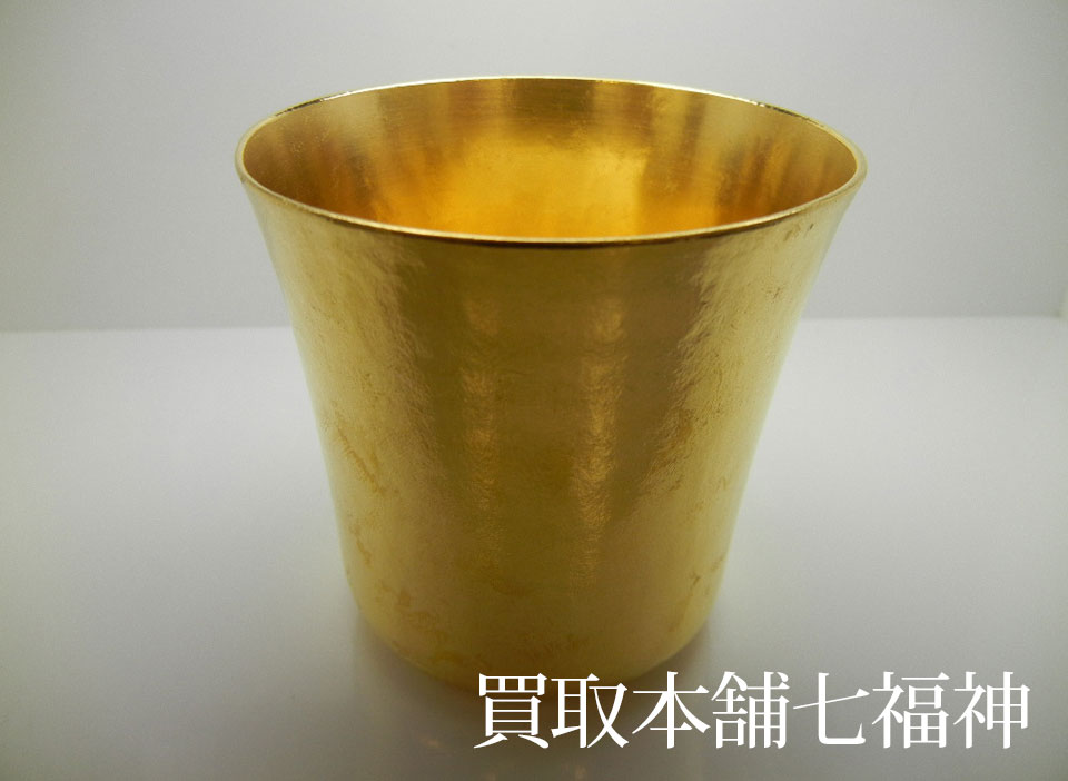 K24(純金)グラス