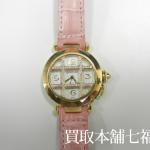 Cartier(カルティエ)のパシャ グリッド時計