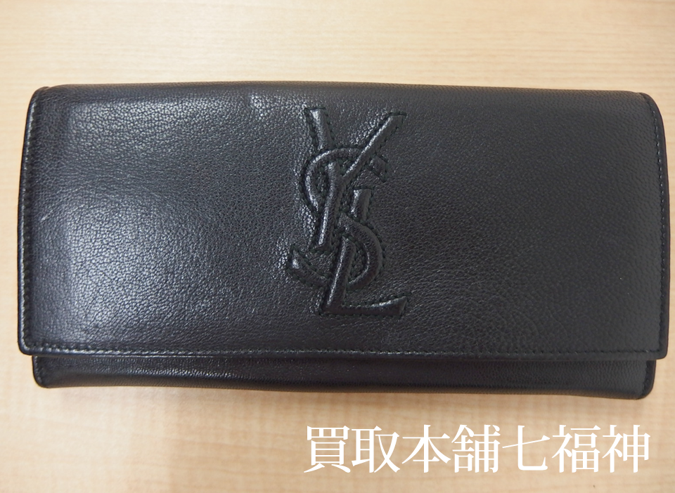 SAINT LAURENT PARIS(サンローラン)YSL 352905 財布