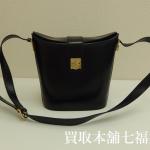 【買取相場3,000~5,000円】CELINE(セリーヌ) ショルダーバッグをお買取致しました。