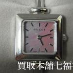 【買取相場6,500~10,000円】GUCCI(グッチ)1900Lをお買取り致しました。
