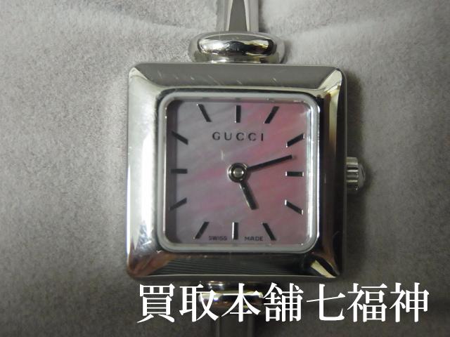 GUCCI(グッチ)の時計1900L