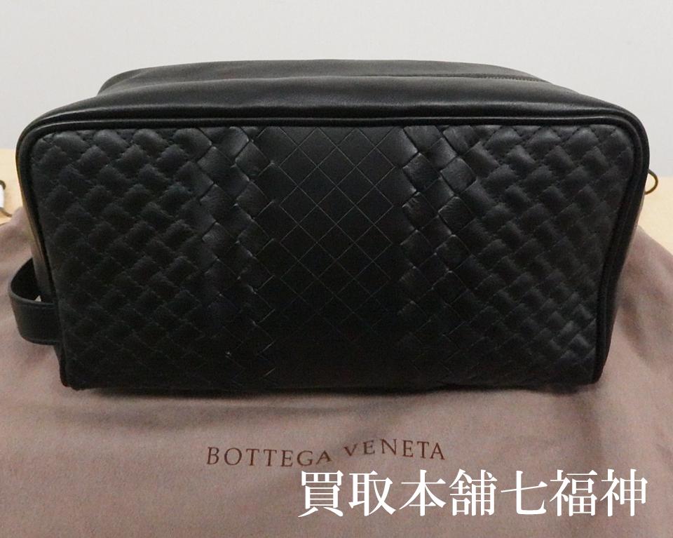 Bottega Veneta(ボッテガヴェネタ)のセカンドポーチ