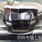 【買取相場6,000~8,000円】GUCCI(グッチ) Gモチーフ Gロゴ クォーツ時計 3600Lをお買取致しました。