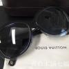 LOUIS VUITTON(ルイ・ヴィトン)のフロール オーバーサイズ サングラス Z0453U