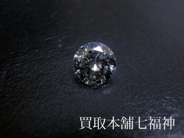 0.319ctのルースダイヤモンド